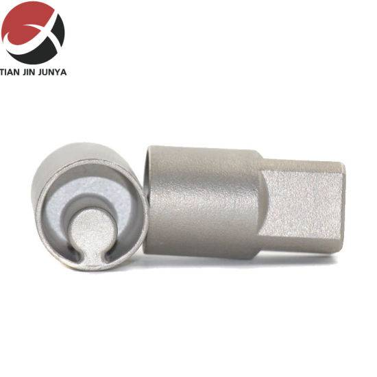 Wholesale Stainless Steel Flexible Joint Adjustable Handrail - ISO 9001 Certified Customized Precision Stainless Steel Casting Construction/Furniture/Door/Marine/Boat Hardware – Junya