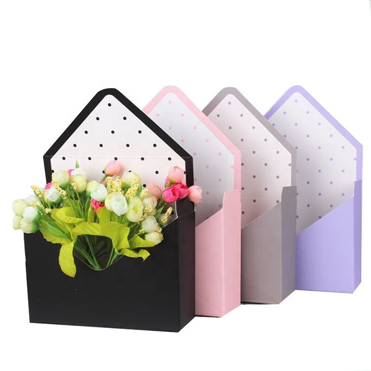 Cardboard Boxes - Custom luxury gift preserved flower box packaging with logo in china – Knowledge Printing