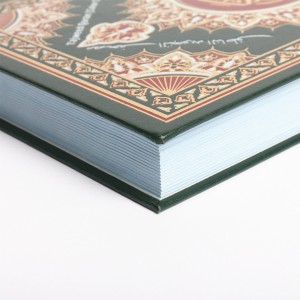 hardcover print on demand