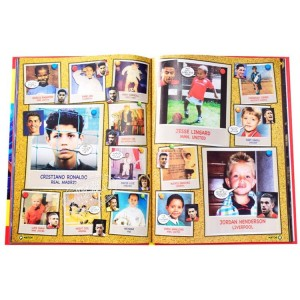 Fast delivery Children Cardboard Book Printing - Custom Wholesale A4 Magazine Printing – Knowledge Printing
