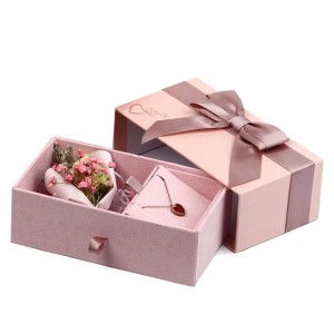PriceList for Private Label Eyelash Box - custom high quality gift box for roses boxes for roses packaging flowers in box – Knowledge Printing