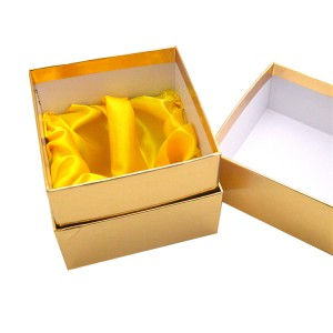 Reasonable price Cosmetic Box Printing - satin hair boxes packaging – Knowledge Printing