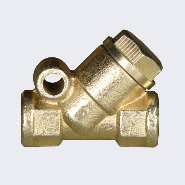 Special Price for Nachi Hydraulic Pumps - Grease Filter – Jianhe