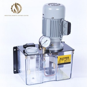 DRD  Series  Oil Electric Lubrication Pump  (GEAR TYPE )