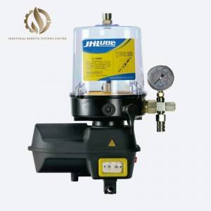 Electric Grease Centralized Lubrication Pump