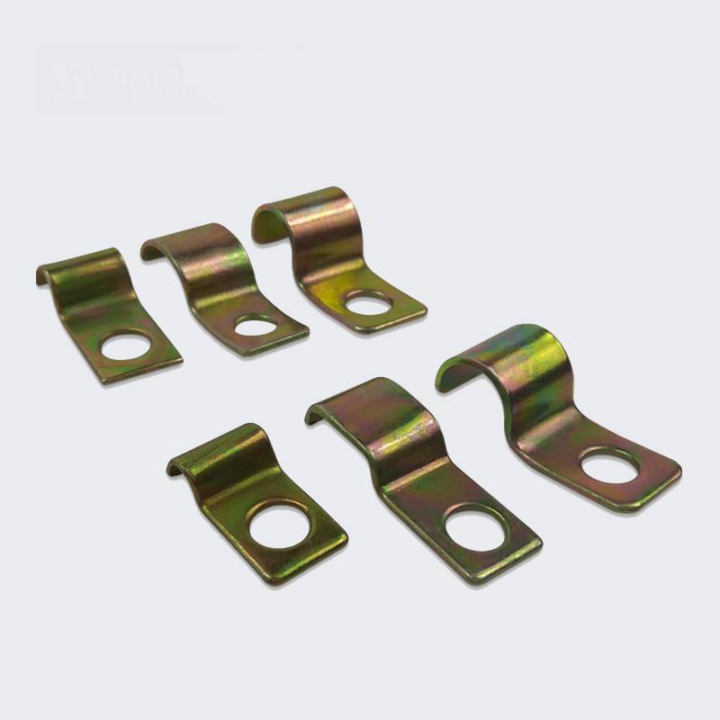 Rapid Delivery for Lubricant Oil - Tube Clamp – Jianhe