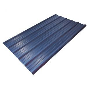 Newly Arrival Roma Roof Tile - 1130 type upvc roof corrugated sheets for warehouse roofs – JIAXING