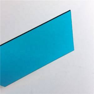 Super Purchasing for China Polycarbonate Pc Sheet - lexan 1-15 mm colored solid polycarbonate sheet – JIAXING