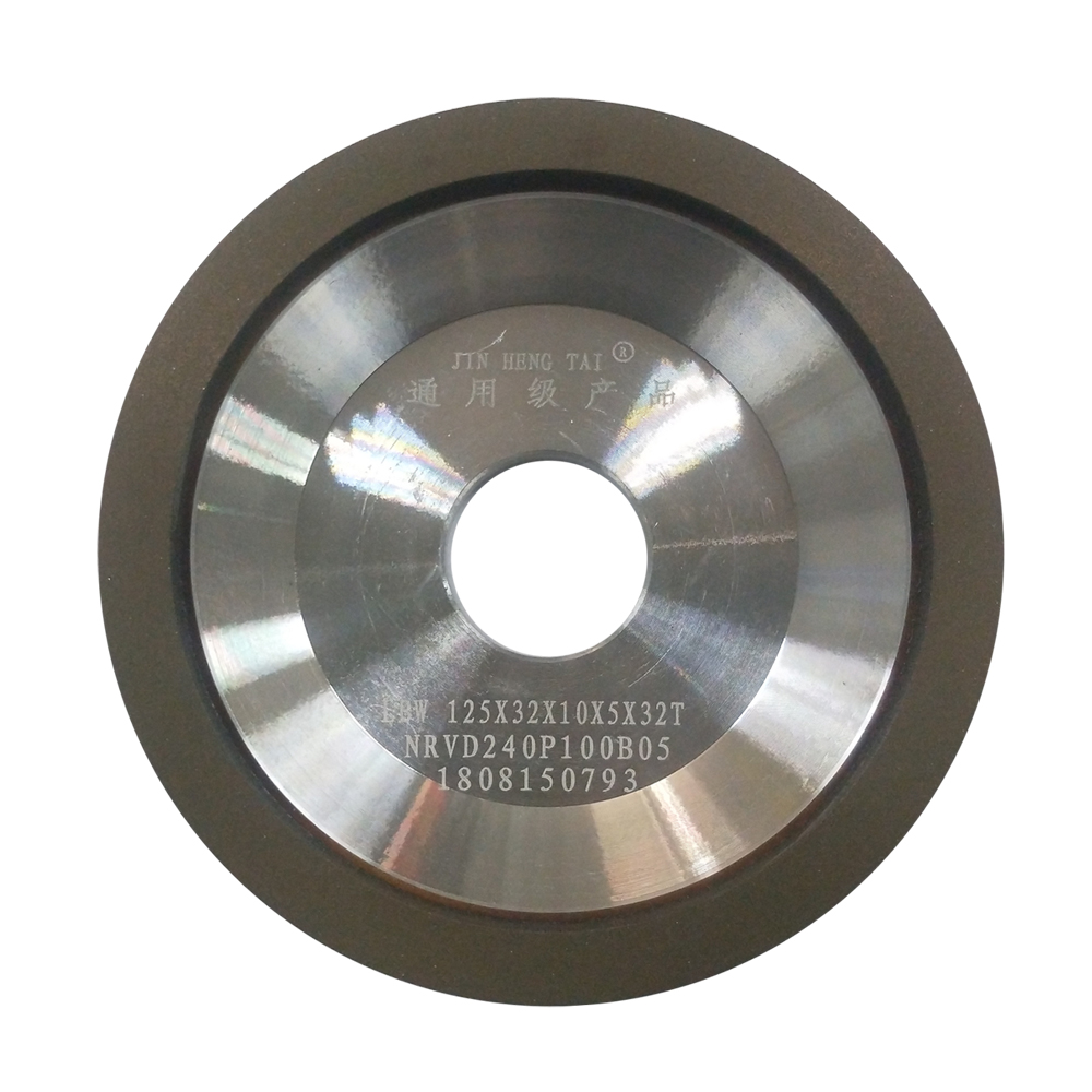 "2020 wholesale price Silicon Carbide Centreless Grinding Wheels, Diamond Grinding Wheel - High Performance 5"" Diamond Cup Grinding Wheel for Stone – Jingyunxiang"