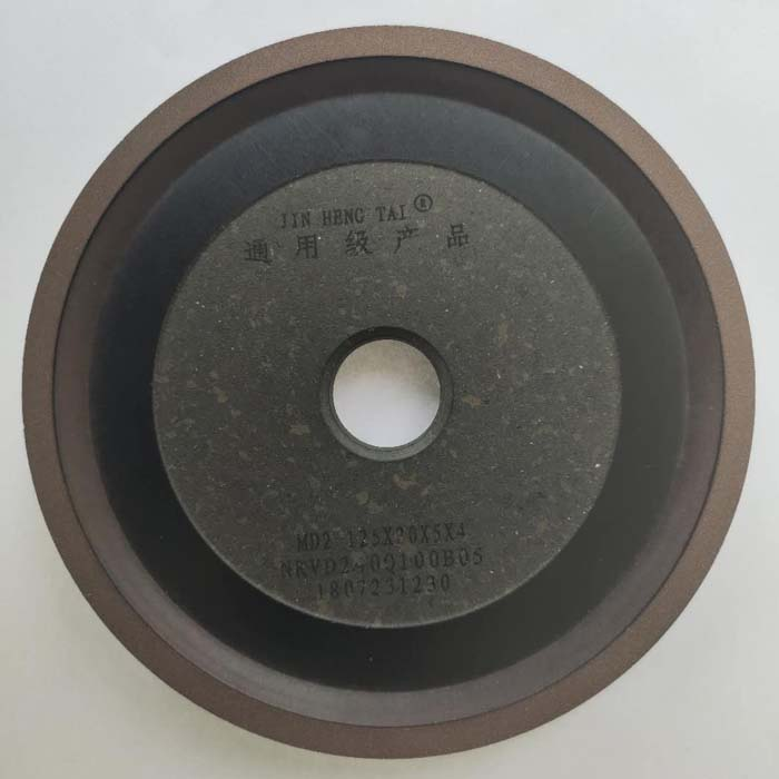OEM/ODM Supplier 9 Inch Diamond Cup Wheel - Various Diamond Grinding Wheels Manual Machine Face Sharpening 6 inch – Jingyunxiang