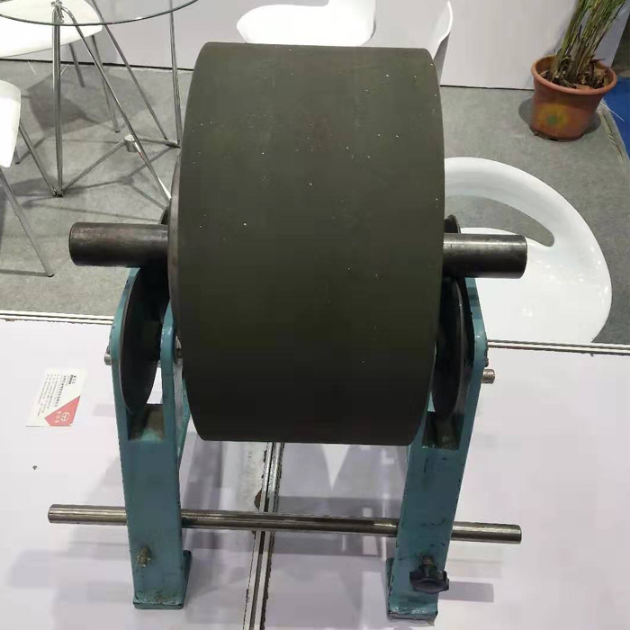 External grinding machine diamond wheel