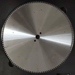 PCD Saw Blade Series