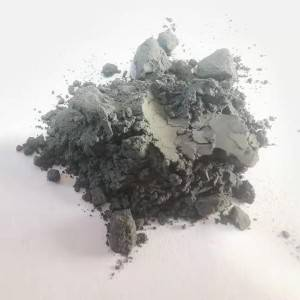 High Quality for ZrNi alloy powder factory - Aluminum titanium alloy, Al-Ti – Haixin