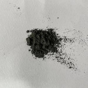 Reasonable price CrSi2 powder factory - Manganese Silicide, MnSi – Haixin