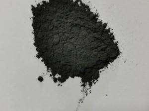 factory customized Hafnium silicide powder - Ferro Silicide, FeSi2  – Haixin