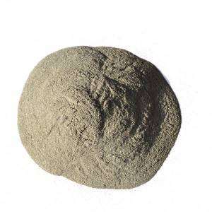 China wholesale Zirconium Iron alloy powder factory - Zirconium Aluminum Alloy, Zr-Al – Haixin