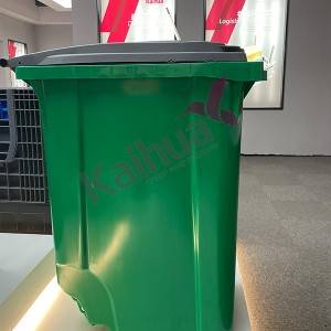 Newly Arrival Garbage Can Cabinet - Trash can – KAIHUA