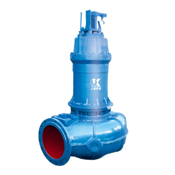 factory Outlets for Petroleum Chemical Industry Submersible Pump - W Seeries Stabilized Pressure Equipment – KAIQUAN
