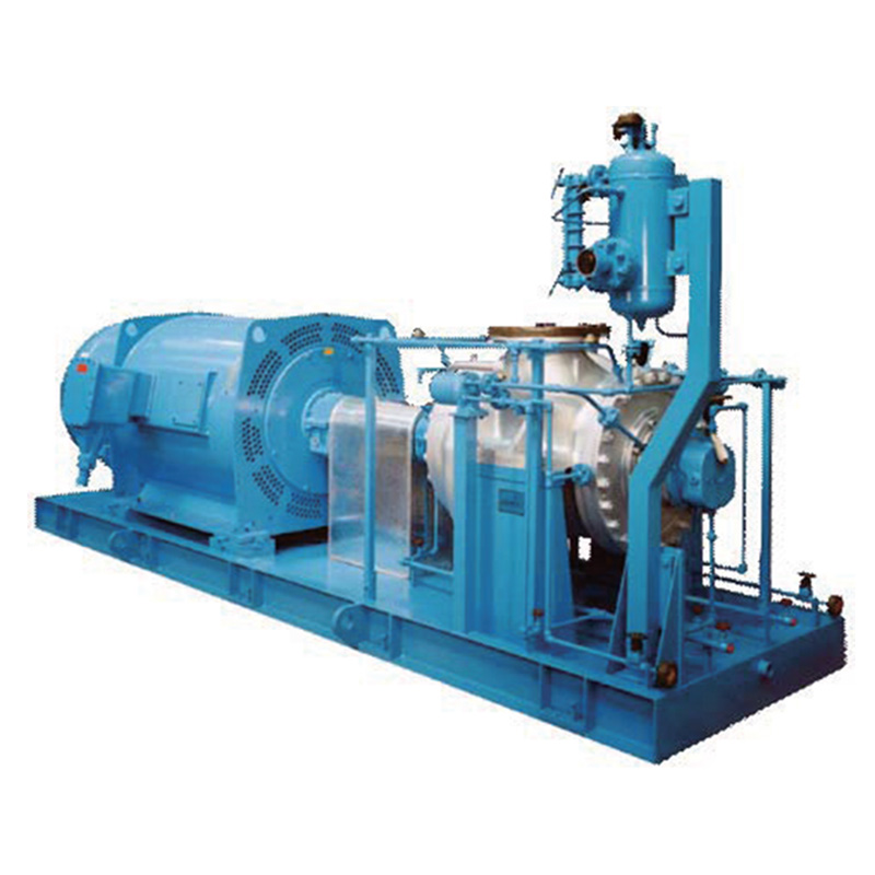Manufacturer of Api610 Oh2 Standard Chemical Pump - AY Series Centrifugal Oil Pumps – KAIQUAN