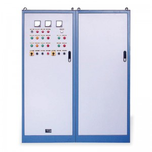 High Quality for Double Suction Water Pumps - KQK Series Submersible Pump Control Panel – KAIQUAN