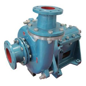 High Quality Diesel Engine Driven Fire Fighting Pump - KZJ Series Product Presentation – KAIQUAN