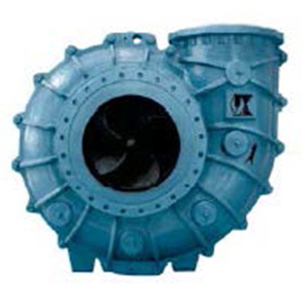 New Arrival China Diesel Fire Water Pump - KQTL Series Product Presentation – KAIQUAN