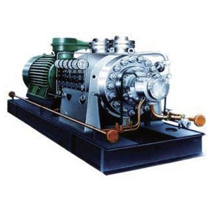 8 Year Exporter Corrosive Liquid Chemical Pump - KD/KTD Series Multistage Centrifugal Pump – KAIQUAN