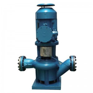 KGD/KGDS Series Vertical Pipe Pump