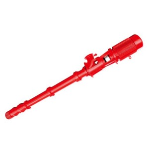 New Arrival China Diesel Fire Water Pump - XBD Series Vertical Long Axis Firefighting Pump – KAIQUAN