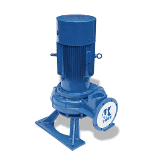 Vertical Sewage Pump