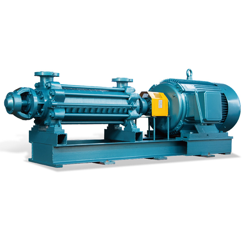 Low MOQ for End-Suction Centrifugal Sea Water Pump - DG Type Boiler Feed Pump – KAIQUAN