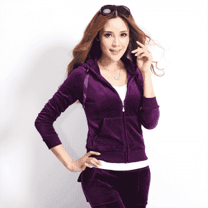 OEM Cheap Woman Tracksuits Supplier - tracksuit – Kaishun