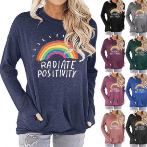 women sweatshirts Printing sweatshirt for Women Hoodies Hip Hop Streetwear Pullover Jumper Sweatshirt christmans women sweatshirt
