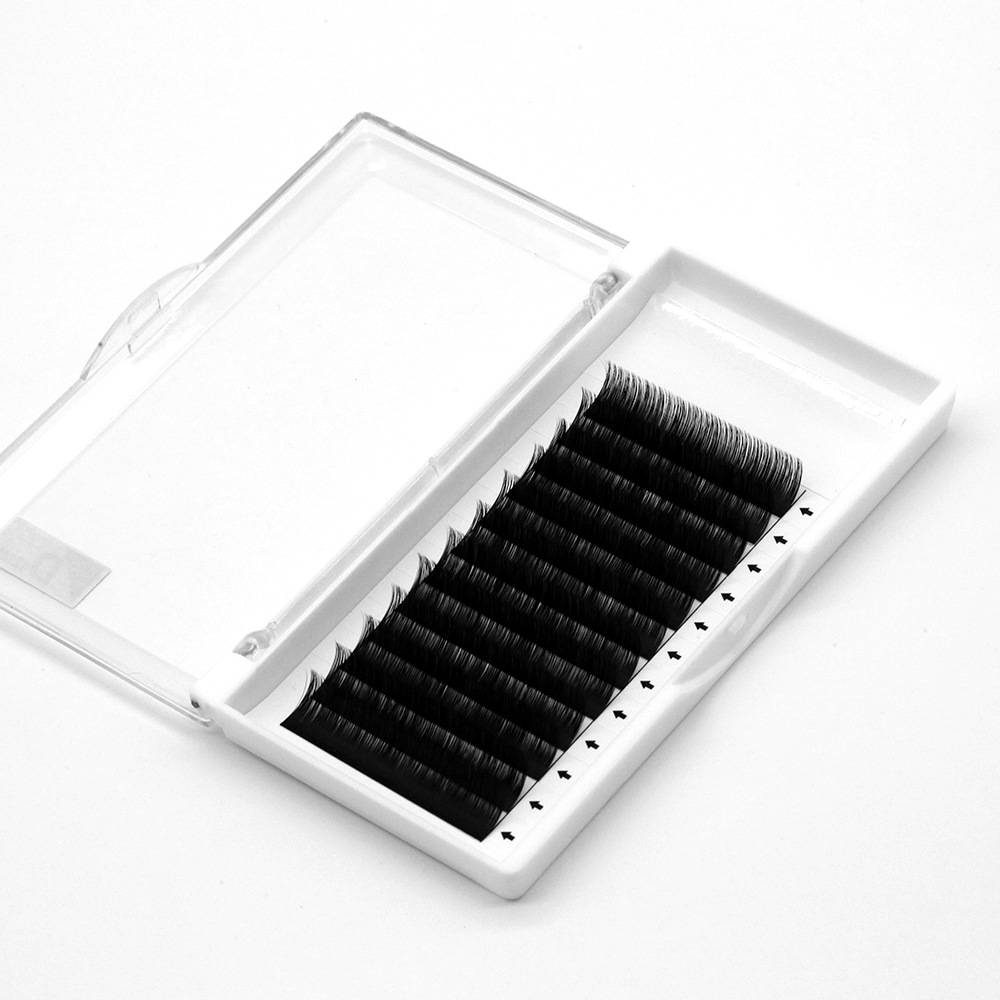 High definition Individual Eyelash Extensions - Wholesale Vendors Custom Private Label Eyelash Extensions – Weiti