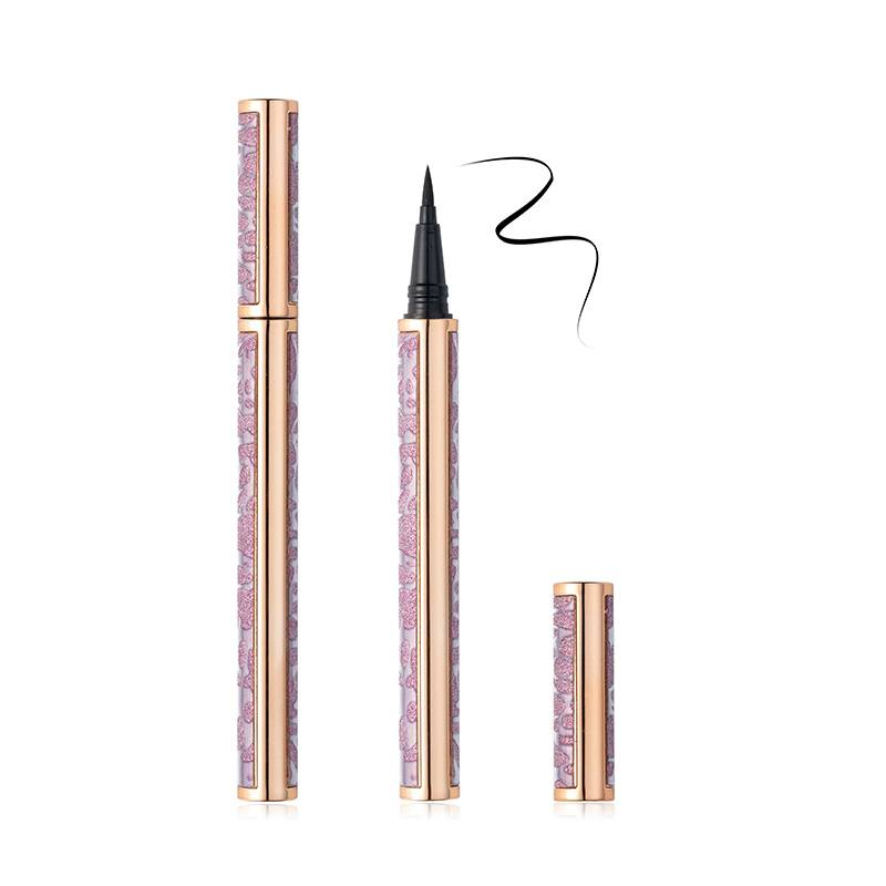 Free sample for Private Label Eyeshadow Palette - Wholesale Glitter Custom Private Label Adhesive Liquid Eyeliner Pencil – Weiti