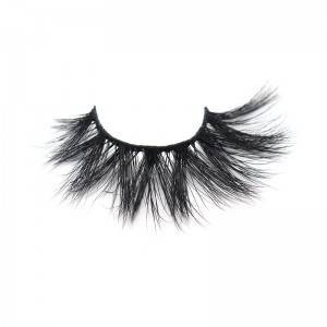 Create Your Own Private Label Lashes Wholesale False Eyelashes Mink