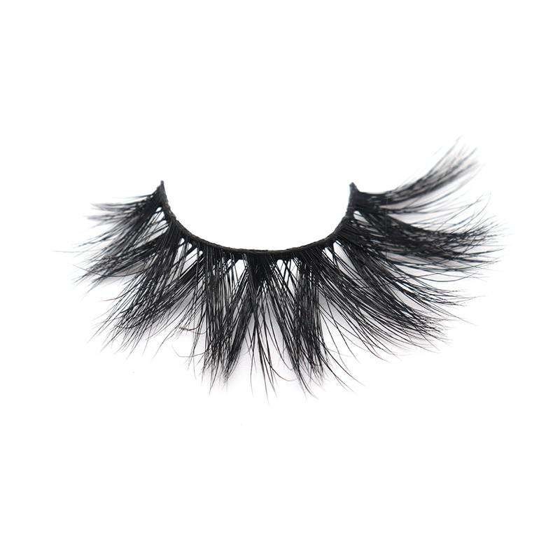 Create Your Own Private Label Lashes Wholesale False Eyelashes Mink Featured Image