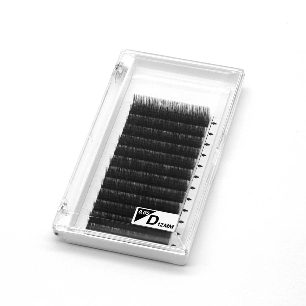 High definition Individual Eyelash Extensions - Wholesale Vendors Custom Private Label Eyelash Extensions – Weiti Featured Image
