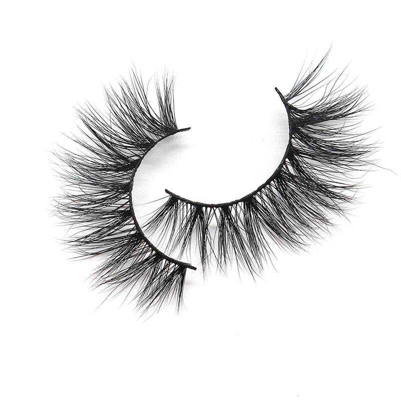 Best Price for Silk False Eyelashes - Bulk Eye Lashes Waterproof Reusable Classic 3d Mink False Eyelashes Vendor – Weiti