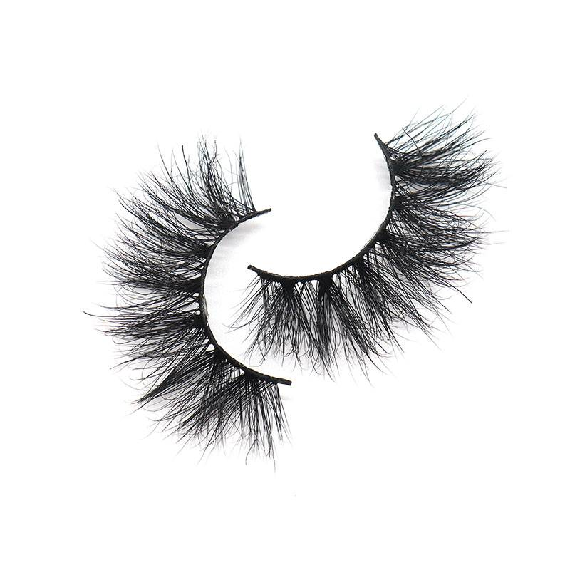 Short Lead Time for Thick False Eyelashes - Luxury Siberian Eyelashes Real 3d Mink Lashes Multi-layered Effect Natural Soft Curl Look Fake Lashes – Weiti