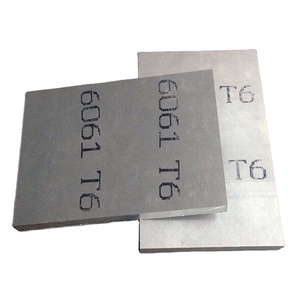 6061 Aluminum Sheet & Plate Featured Image
