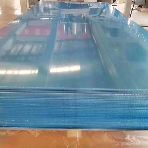 China Aluminum Sheet Stock Supplier Aluminum alloy plate tearing surface – Kaichuang