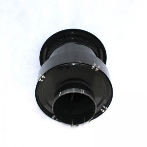 High Quality for Undercarriage Excavator Parts - XCMG 800104594KA50 Prefilter – Kevin