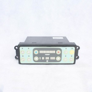 Reliable Supplier Track Press - 803504622 Air conditioning controller  – Kevin