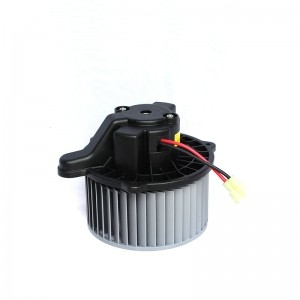 Professional China Excavator Pc 400 - 803704432AH001413  Fan assembly – Kevin
