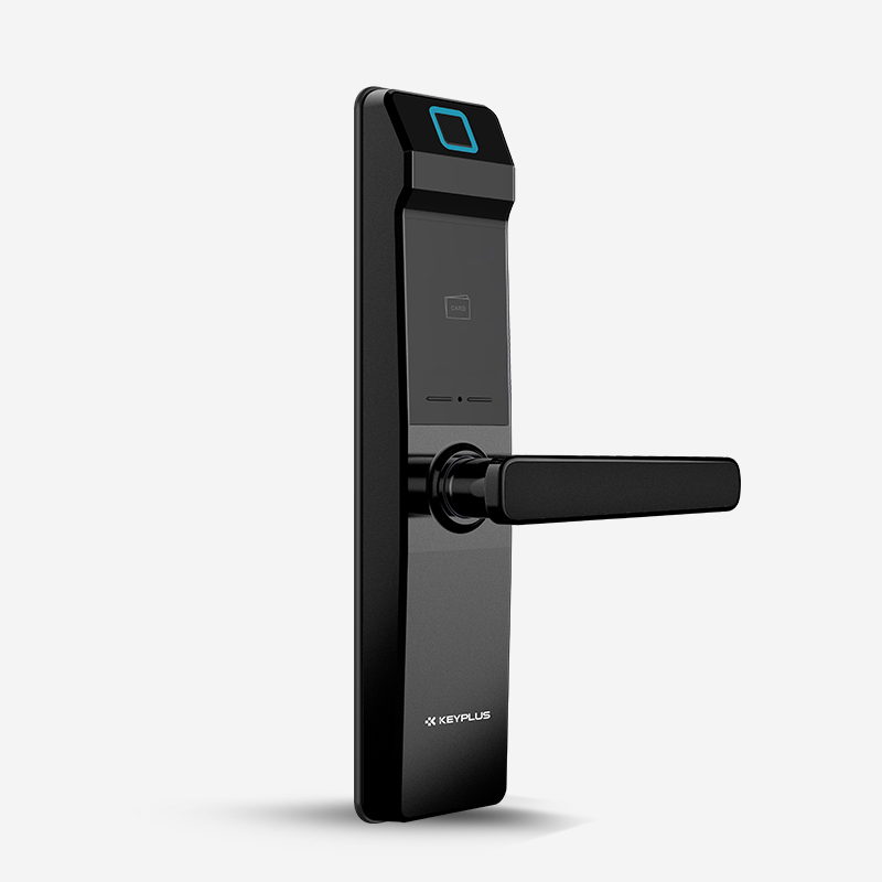 HT21 Digital Lock/ Smart Lock / Hotel Lock Model Series Featured Image