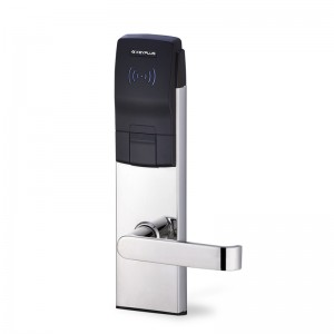 High Quality Hotel Lock System - RF-212/M1-112 Digital Lock/ Smart Lock / Hotel Lock Model Series – KEYPLUS