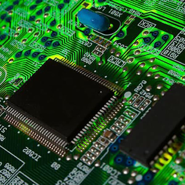 Manufacturer of Printdd Circuit Board China - IC PROGRAMMING – Kingford
