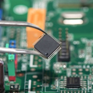 OEM Customized Pcb Assembly Manufacturing - PARTS MANAGEMENT – Kingford