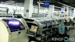 Leading Manufacturer for China Pcb Assembly Online Quote - PCB Assembly – Kingford